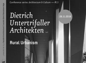 Lecture: 20.11.16, Université de Liège, Belgium