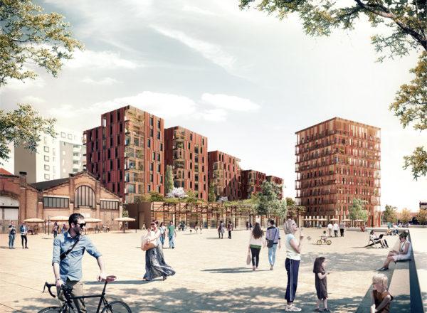 Vortrag: 9.10.2019, rural urbanism in Reutlingen