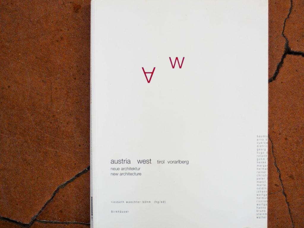 Austria West – neue Architektur