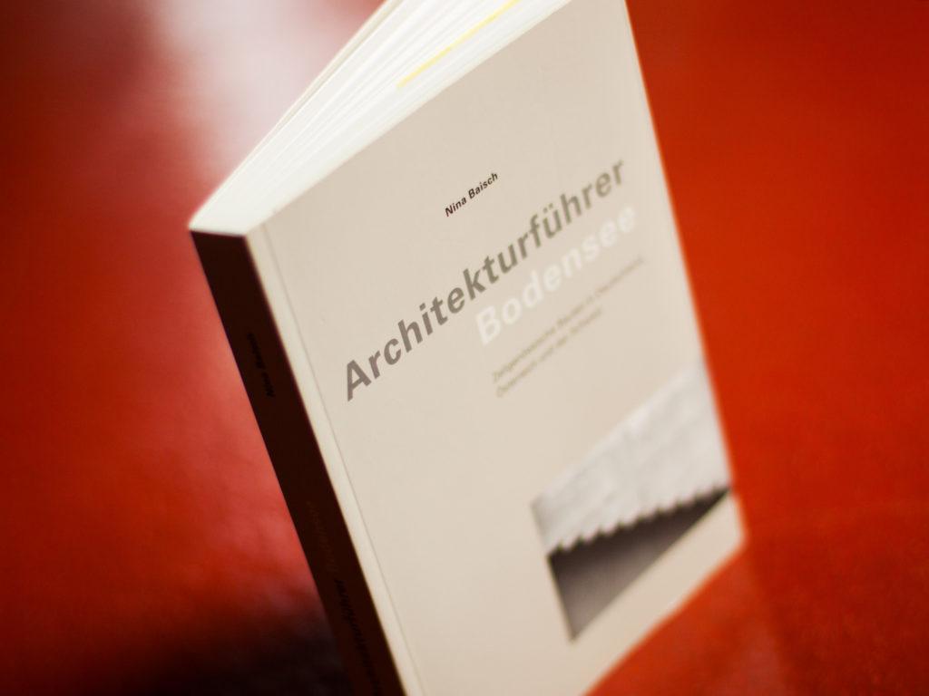Architekturführer Bodensee
