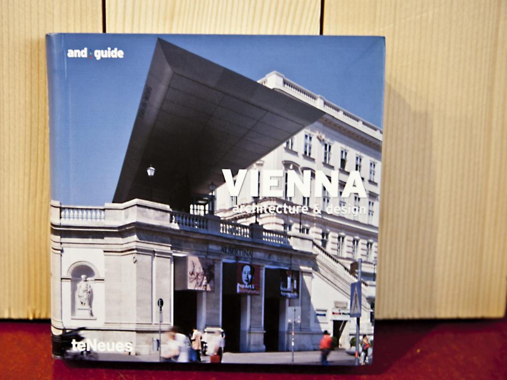 Vienna – architecture and design