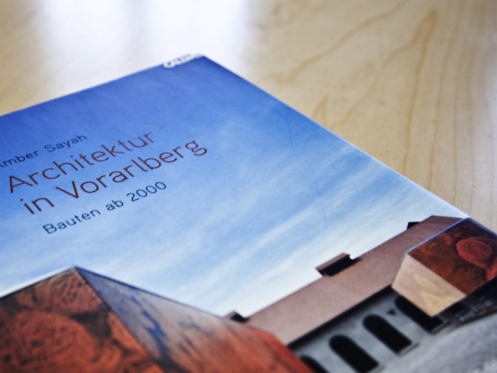 Architektur in Vorarlberg ab 2000