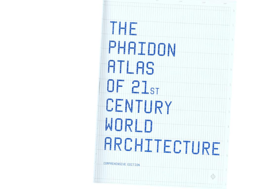 Phaidon Atlas of 21st Century