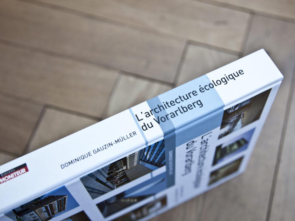 L'architecture écologique du Vorarlberg