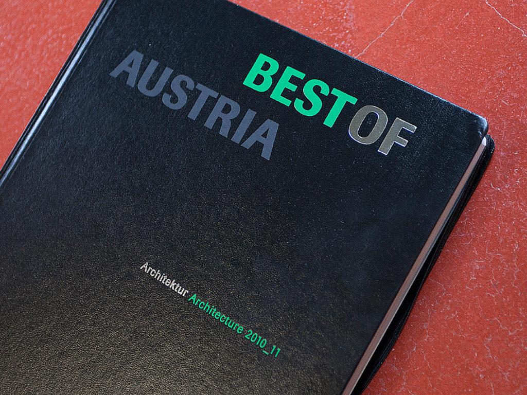 Best of Austria – Architektur 2010_11