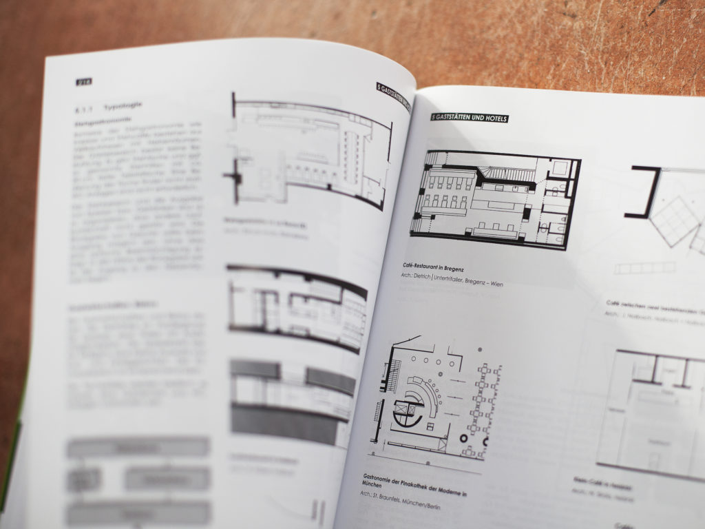 Planungsatlas – Praxishandbuch Bauentwurf (3. Auflage)