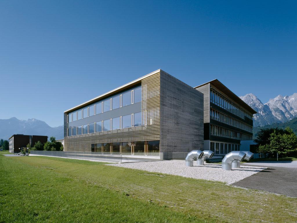campus fachhochschule salzburg kuchl at dietrich