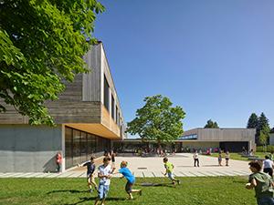 Nominiert: Staatspreis Architektur & Nachhaltigkeit