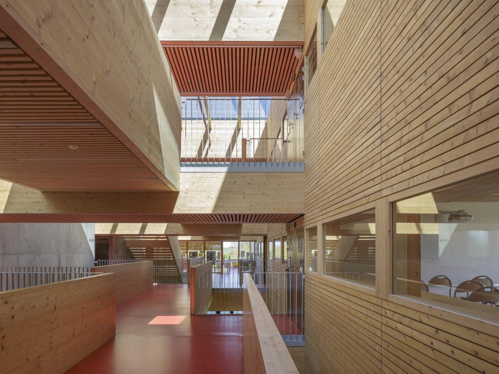 Auszeichnung: Prix Architecture Bretagne 2016