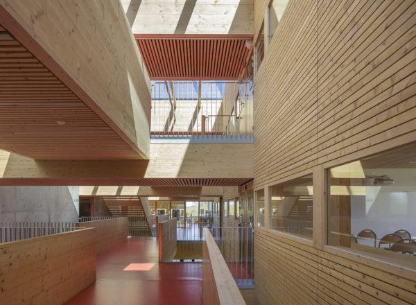 Award: Prix Architecture Brittany 2016