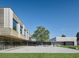 "Lecture: 8.3.17, ""Architecture of Vorarlberg"", Strasbourg"
