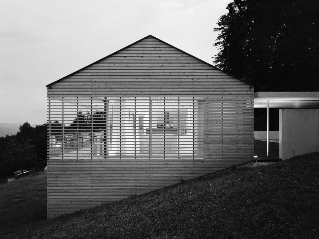 Vortrag: Holzbauten, Dornbirn, 4.6.16