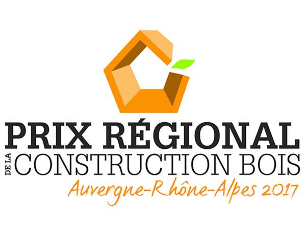 Won: Auvergne Wood Construction Award 2017