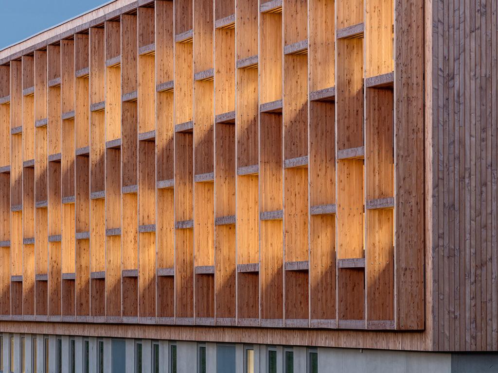 Vortrag: 8.11.2018, FH Campus Wien, Green Building