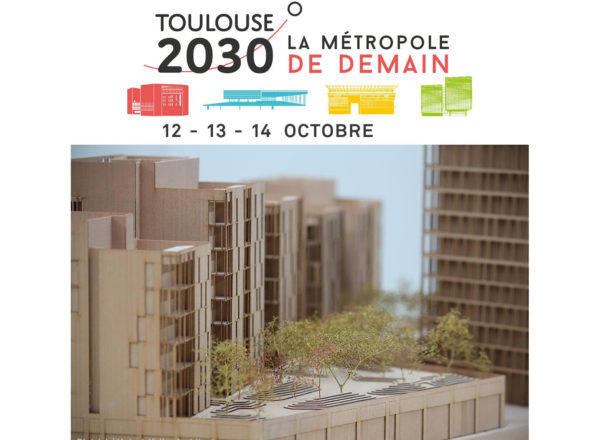 Exposition: Wood'Art Toulouse 2030, 12.-14.10.2018