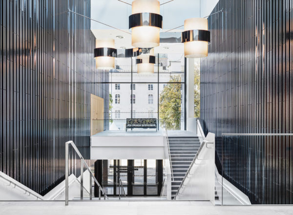Opening: Haus der Musik Innsbruck, 6./7.10. – the new multifunctional cultural center in the heart of the city