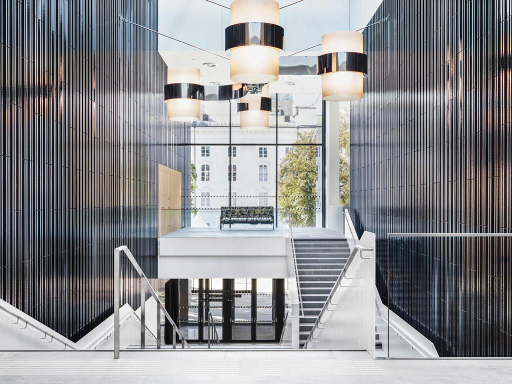 Eröffnung: Haus der Musik Innsbruck, 6./7.10.2018 – Das neue multifunktionale Kulturzentrum im Herzen der Stadt