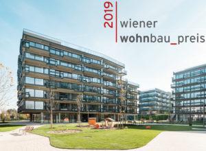Finalist Wiener Wohnbau_Preis (Viennese Social Housing Award): In der Wiesen Süd