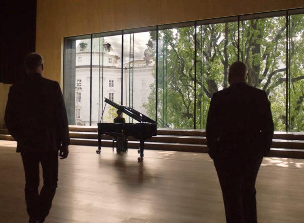 Video: Haus der Musik Innsbruck, mit Much Untertrifaller und Erich Strolz