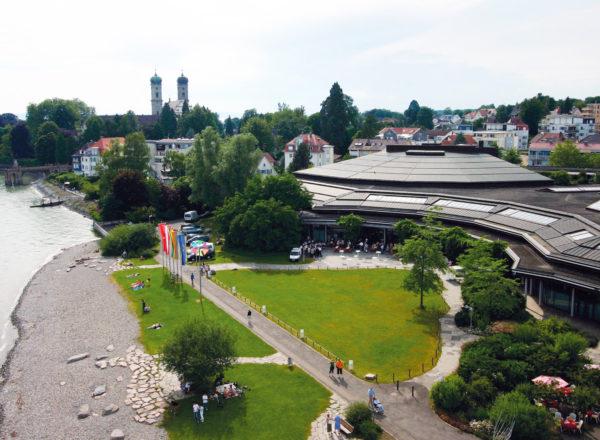Gewonnen: Sanierung Graf-Zeppelin-Haus
