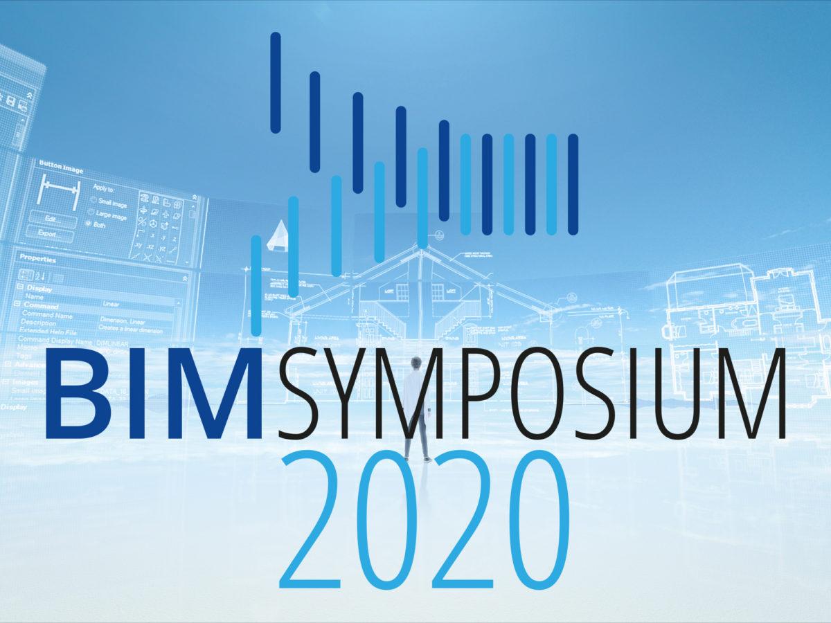 Vortrag: 09.09.2020, BIM Symposium, Wien