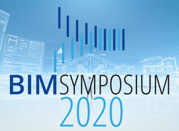Lecture: 09.09.2020, BIM Symposium, Vienna