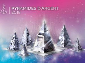 Award: Grand prix régional des Pyramides d'argent 2019