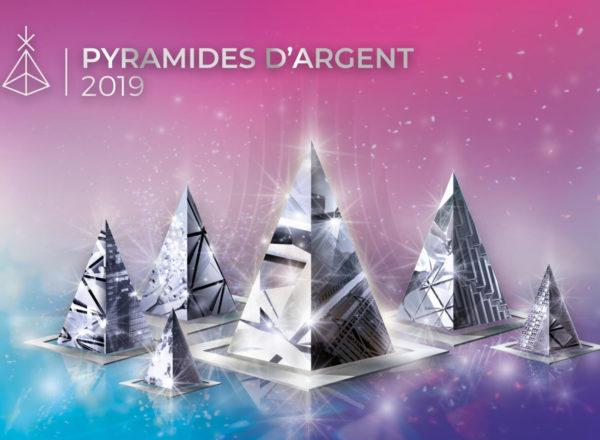 Prix : Grand prix régional des Pyramides d'argent 2019