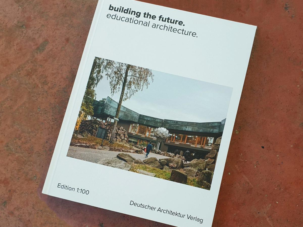2019 building the future