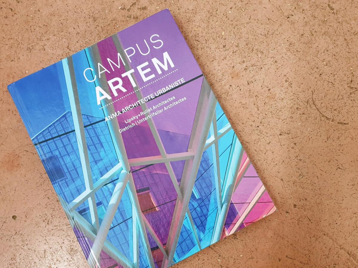 2019 Campus Artem