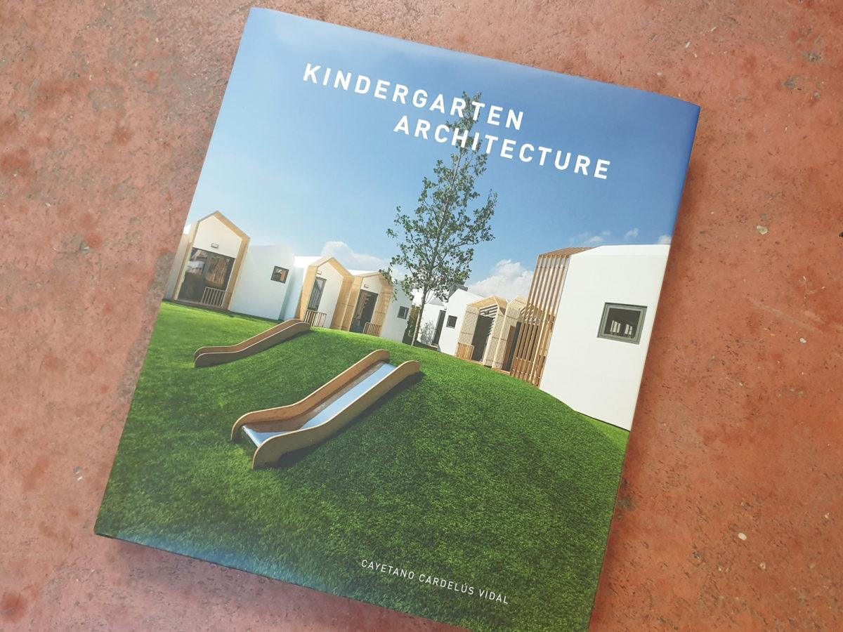 2020 Kindergarten Architecture