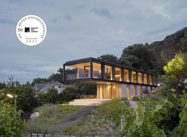 Nominated: Houses of the Year 2021