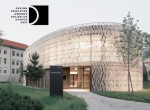 Ausgezeichnet: Design Educates Award 2021