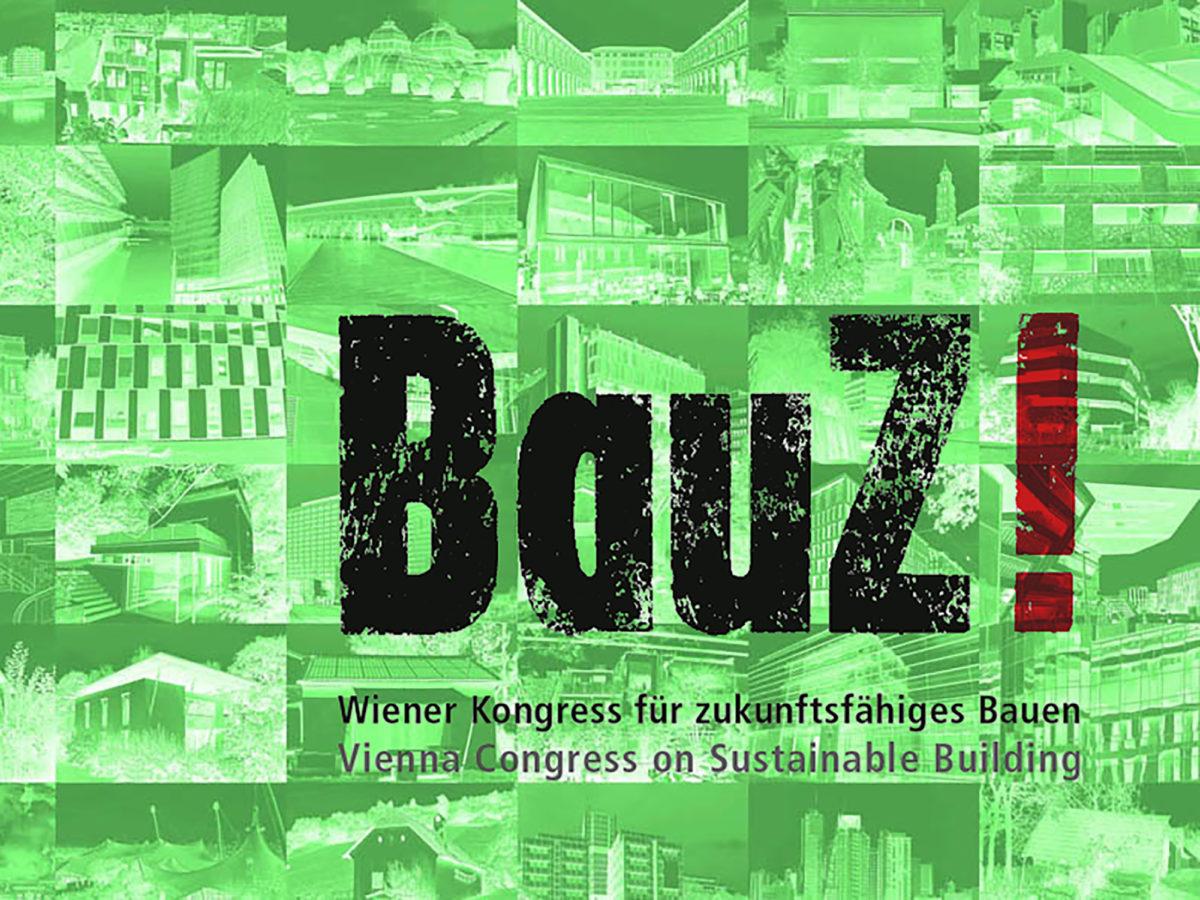 Vortrag: 24.03.2021, BauZ! Kongress