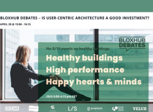 Diskussion: 28.04.2021, Healthy Buildings