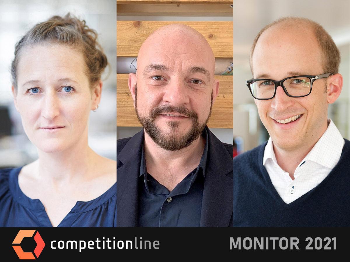 Das große Gespräch zum Competitionline Wettbewerbsmonitor