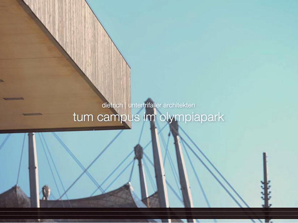 Film: Neues TUM Video von 9sekunden