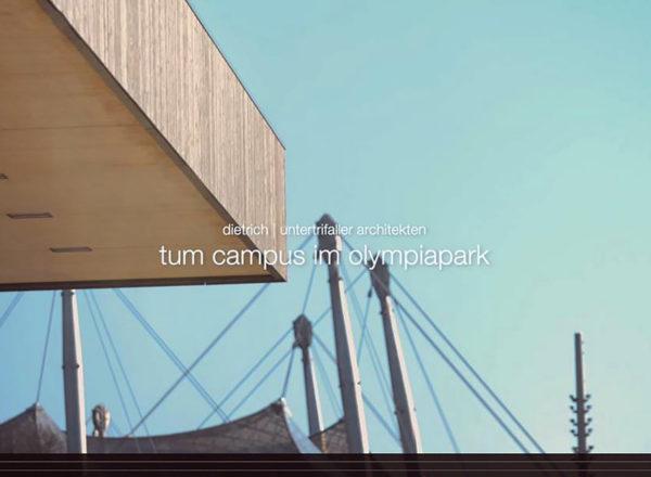 Film: New TUM Video by 9sekunden