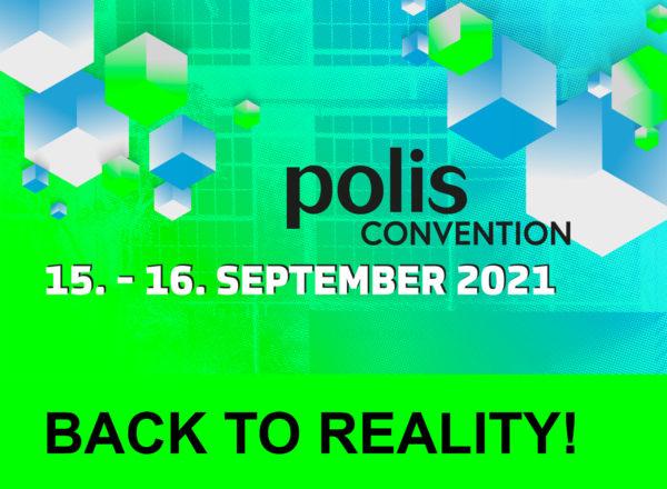 Lecture: 15.09.2021, Congress Düsseldorf
