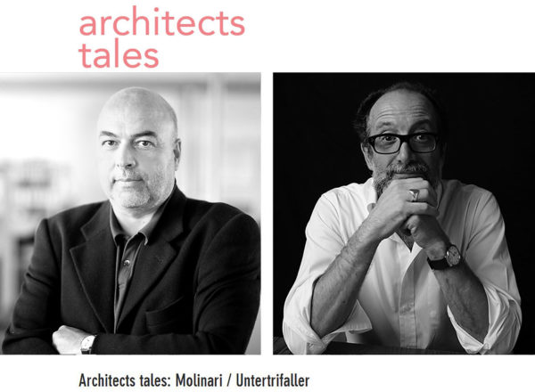 Diskussion: 27.10.2021, Architect Tales