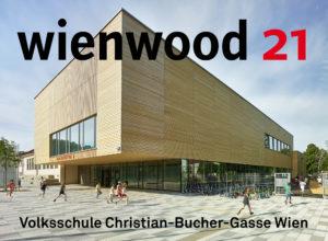 Ausgezeichnet: Wiener Holzbaupreis Wienwood 2021